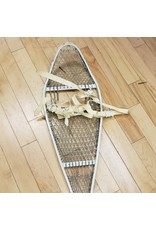 CANADIAN SURPLUS CANADIAN MAGNESIUM SNOWSHOES WITH HARNESS