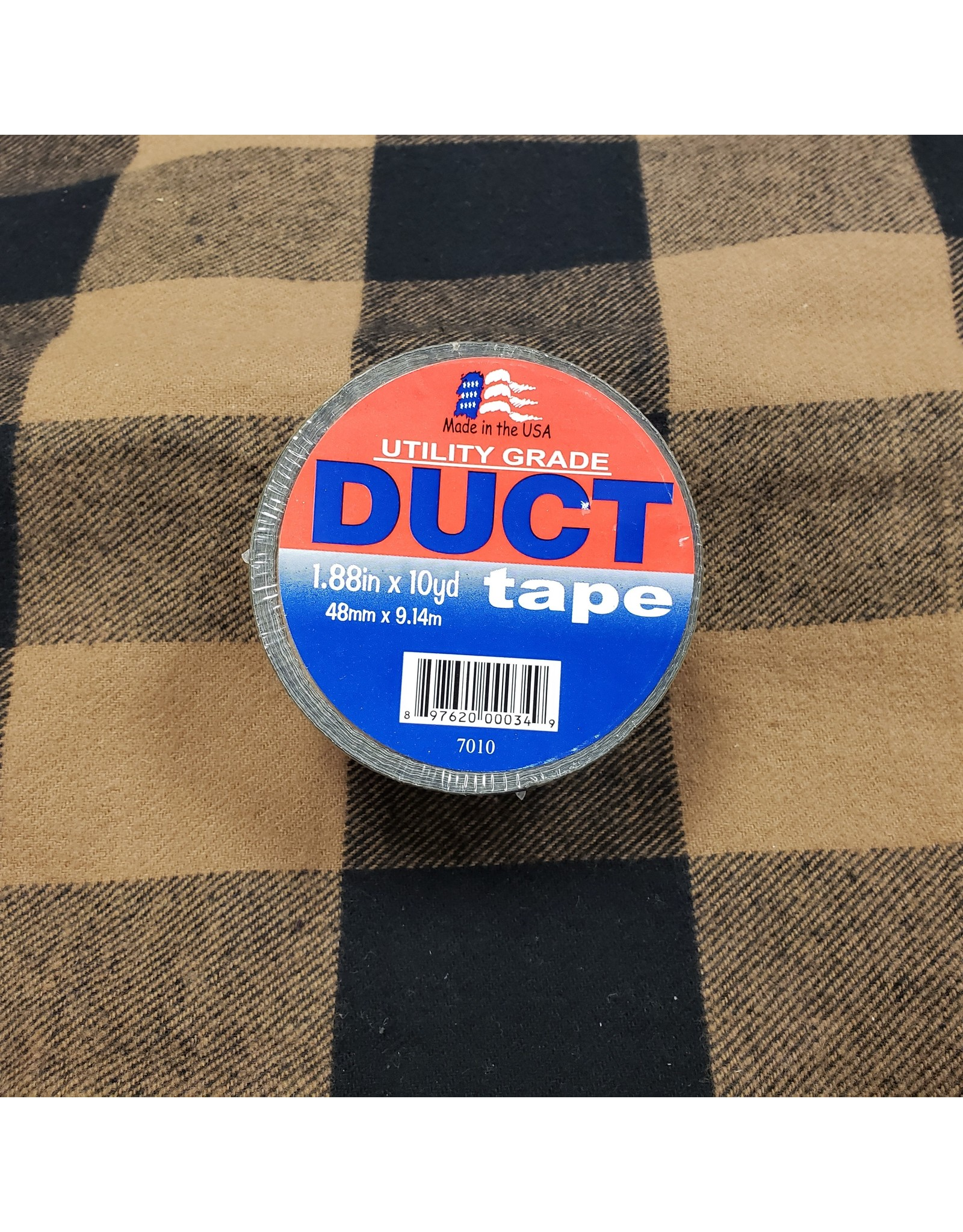 FOX TACTICAL GEAR FOX TACTICAL CAMOUFLAGE DUCT TAPE 1.88IN X 10YD - 7010