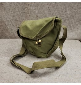 SURPLUS SKS CANVAS DRUM POUCH