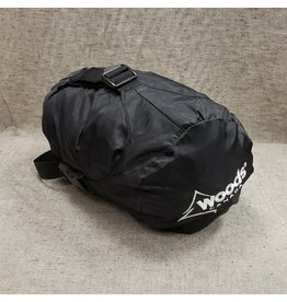 WOODS WOODS  NYLON COMPRESS BAG -XXS