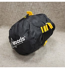 WOODS 8L COMPRESSION BAG