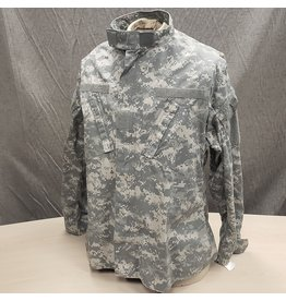 SURPLUS U.S. ACU COMBAT SHIRT