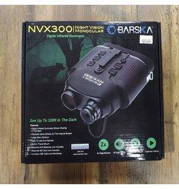 BARSKA OPTICS BARSKA NIGHT VISION NVX300 BINOCULAR