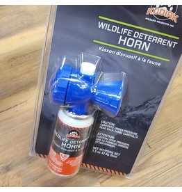 KODIAK WILDLIFE PRODUCTS WILDLIFE DETERRENT HORN