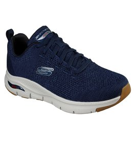 SKECHERS 232041 ARCH FIT PARADYME MEN'S SHOES, NAVY