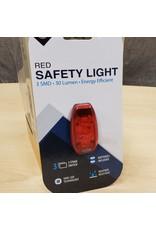 SONA ENTERPRISE SE RED SAFETY LIGHT 3SMD-30LUMEN