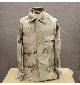SURPLUS U.S. DESERT CAMO SHIRT