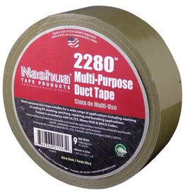 ROTHCO MILITARY DUCT TAPE OLIVE