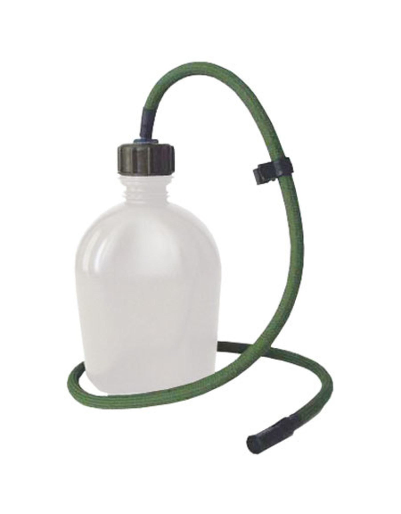 CONDOR TACTICAL CANTEEN STRAW BY TABS