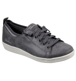 SKECHERS 27109 MADISON AVE CITY WAYS WOMEN'S SHOES, CHARCOAL
