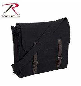 ROTHCO CANVAS MEDIC BAG NO PRINT