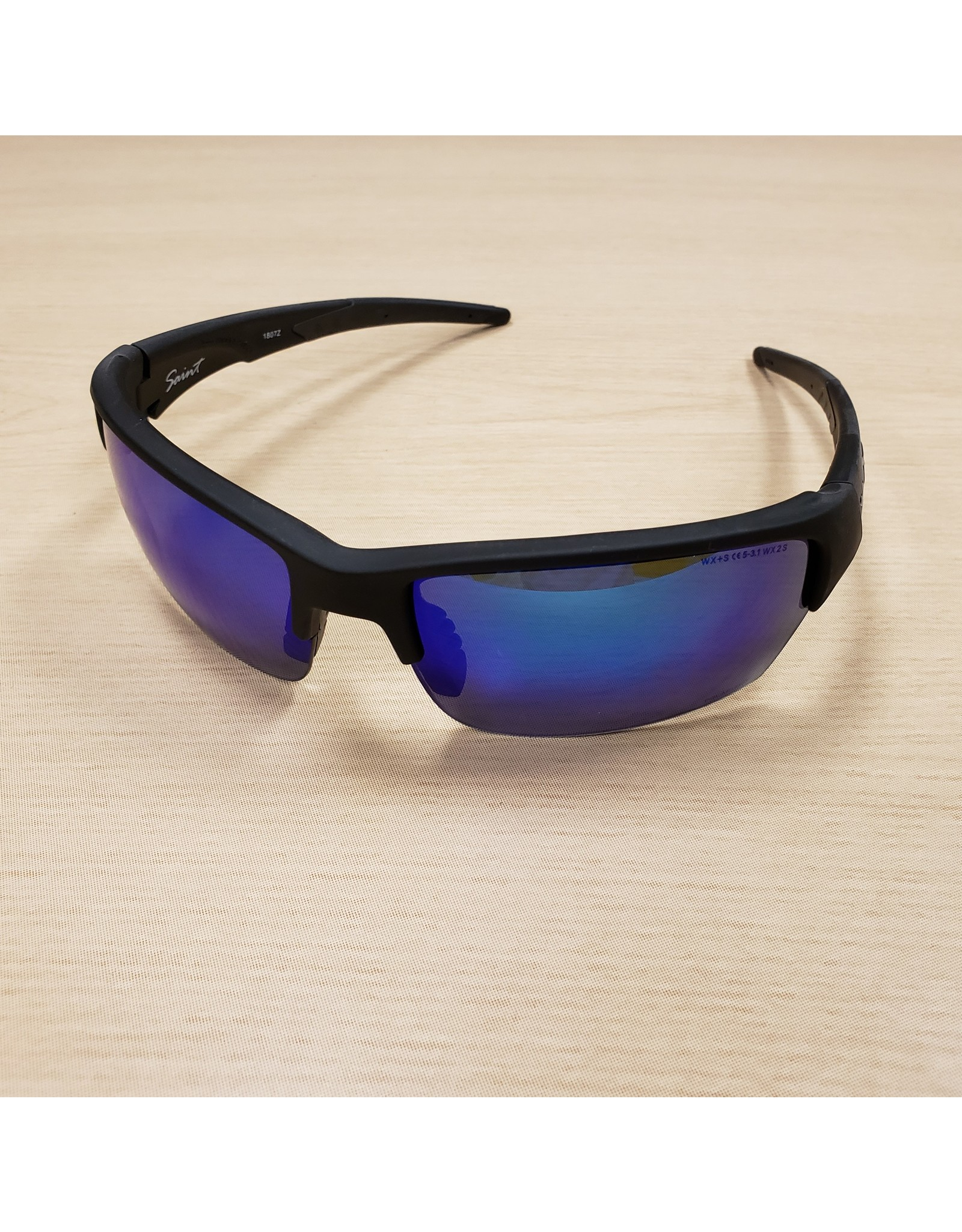 WILEY X WX SAINT - POLARIZED BLUE LENS