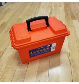 WORLD FAMOUS SALES Large Dry Storage Box - ORANGE