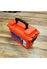 WORLD FAMOUS SALES Small Dry Storage Box - ORANGE