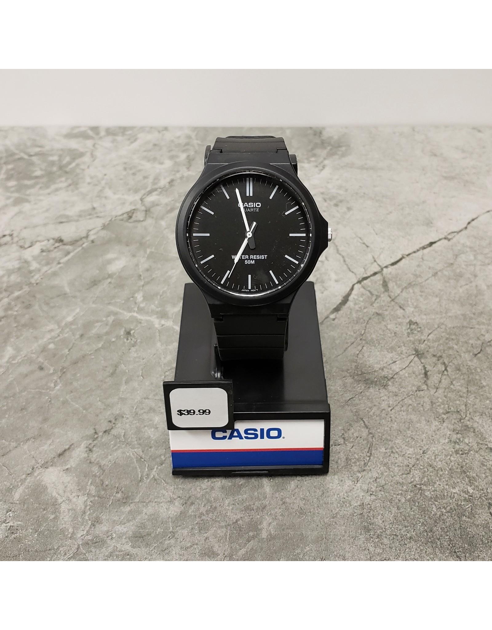 CASIO CASIO MW-240-1EV