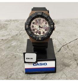 CASIO CASIO MRW-220HCM-5BV