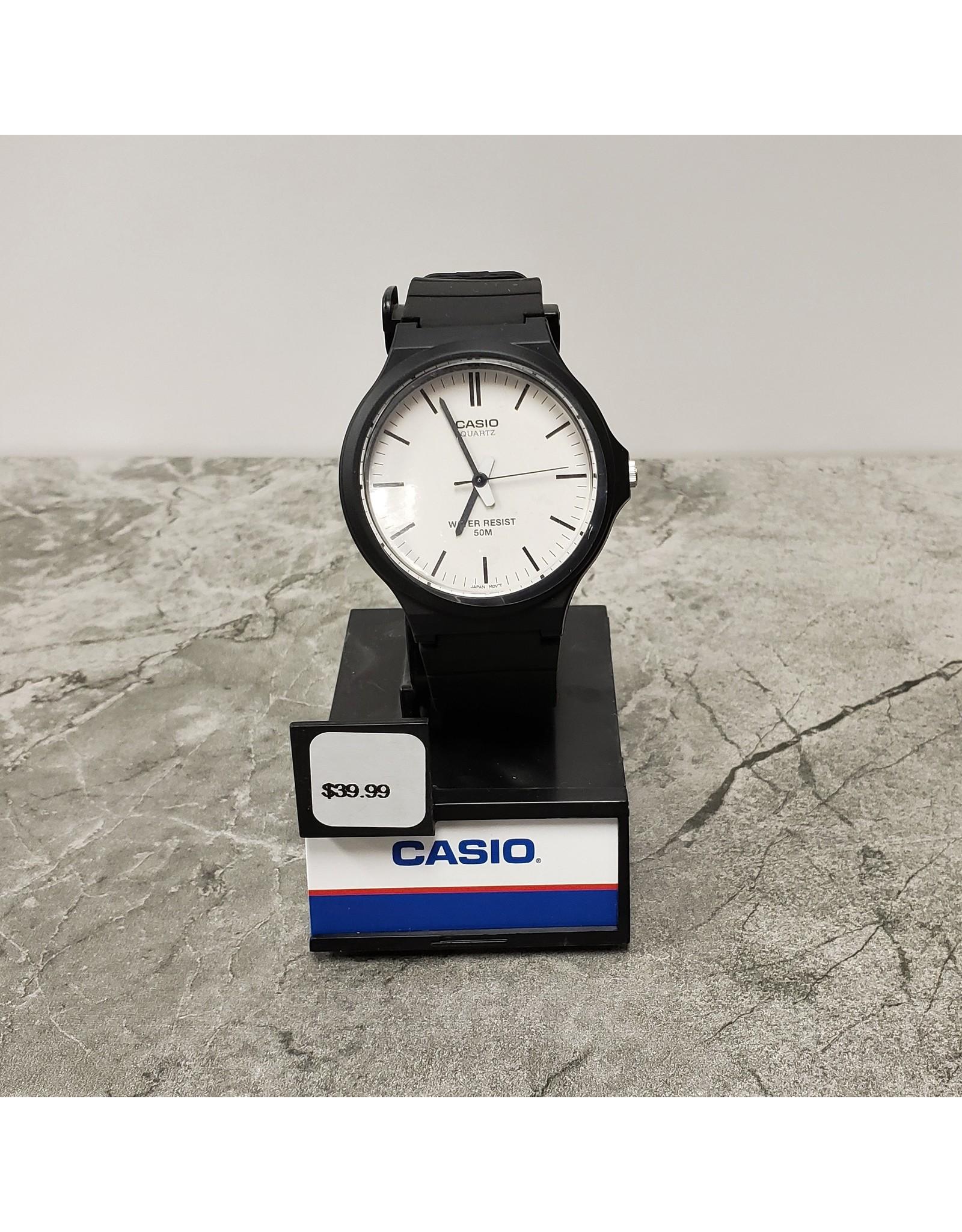 CASIO CASIO MW-240-7EV
