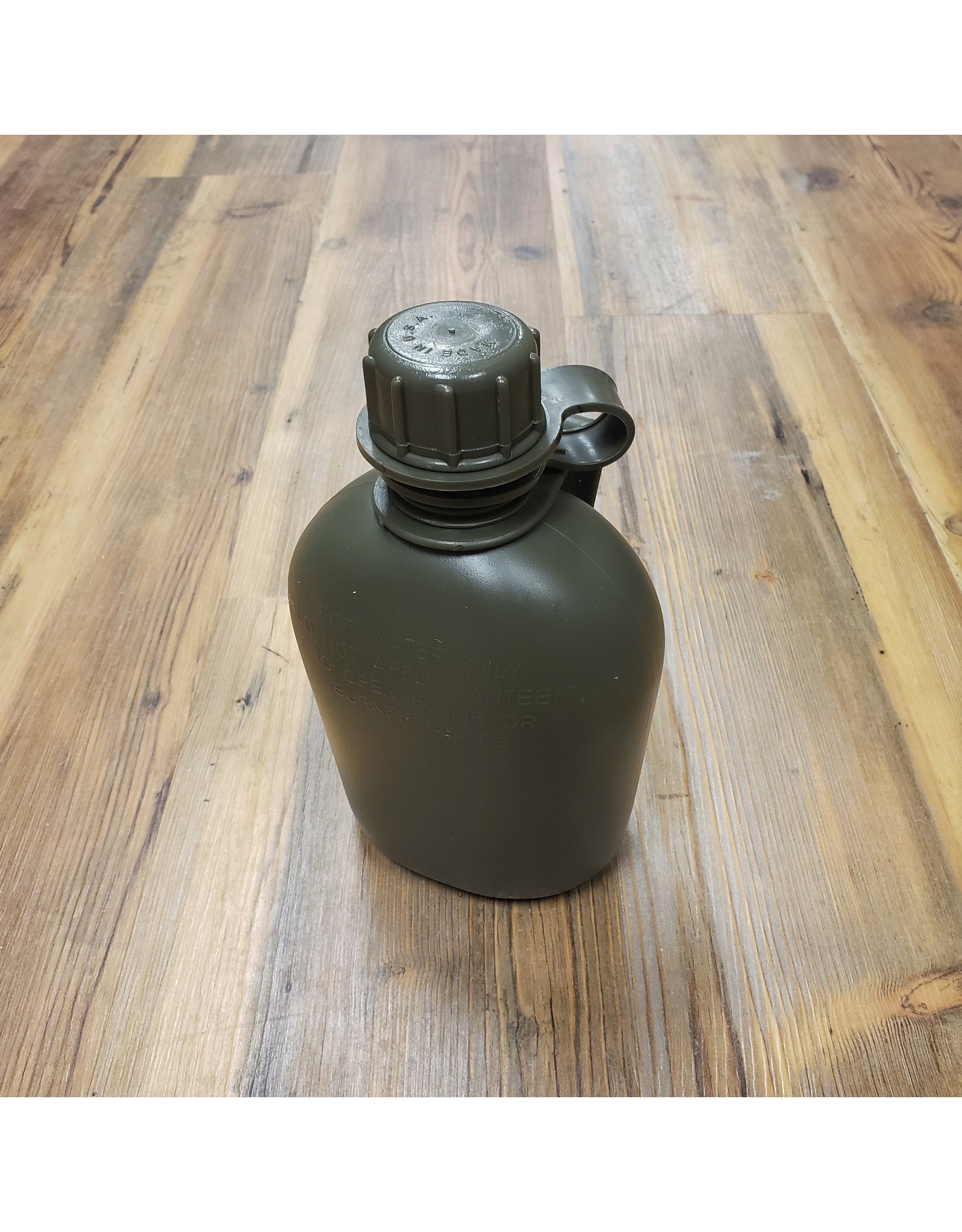 ROTHCO 1L MILITARY PLASTIC  CANTEEN