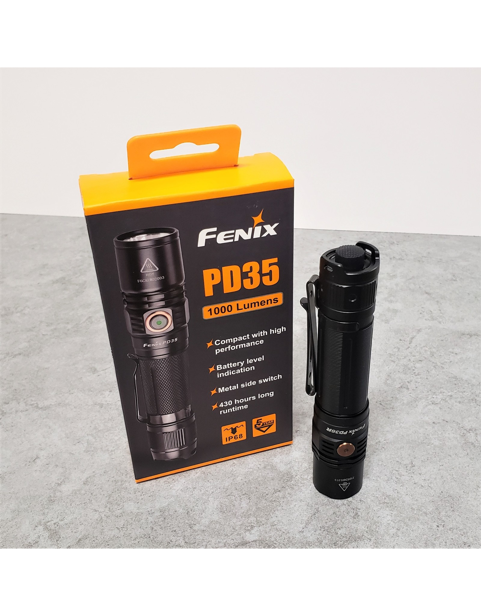 FENIX Fenix Lighting PD35