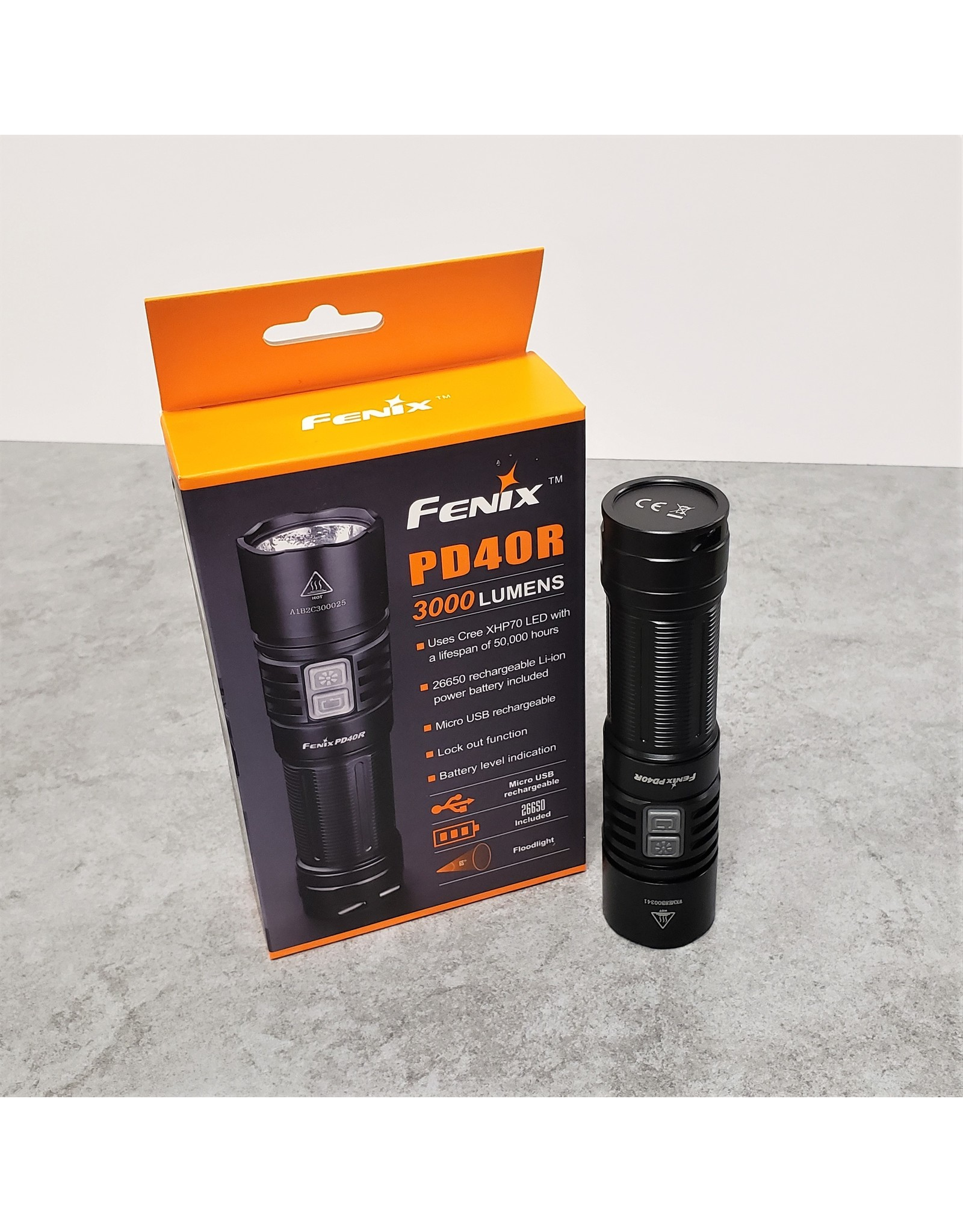 FENIX Fenix Lighting PD40R