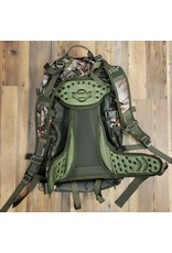 WORLD FAMOUS SPORTS DELUXE QUITE 1900 CUBIC INCH DAY PACK BURLY