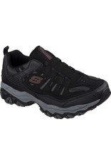 SKECHERS 51866EWW AFTER BURN M. FIT WONTED MEN'S SHOES