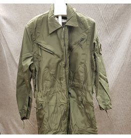 U.S. SURPLUS MILITARY FLIGHT COVERALL