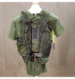 SURPLUS HELICOPTER SURVIVAL VEST