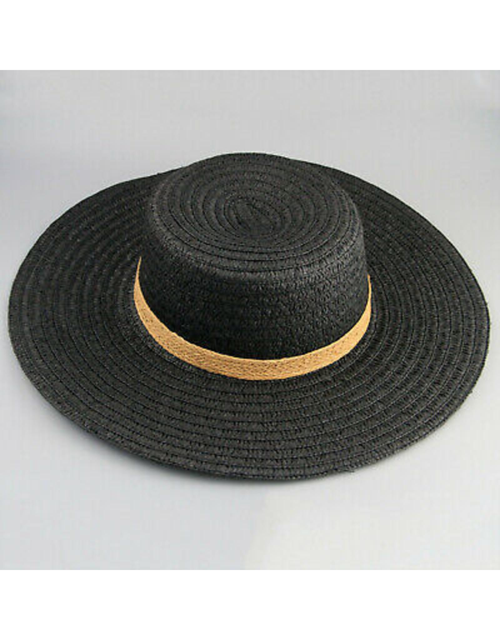 KOORINGAL HWL-0392 WOMEN'S WIDE-BRIM HAT - ADALITA