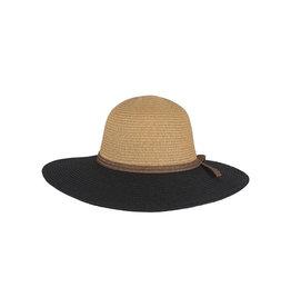 KOORINGAL HWL-0204 LADIES' WIDE-BRIM HAT - SANTA CRUZ
