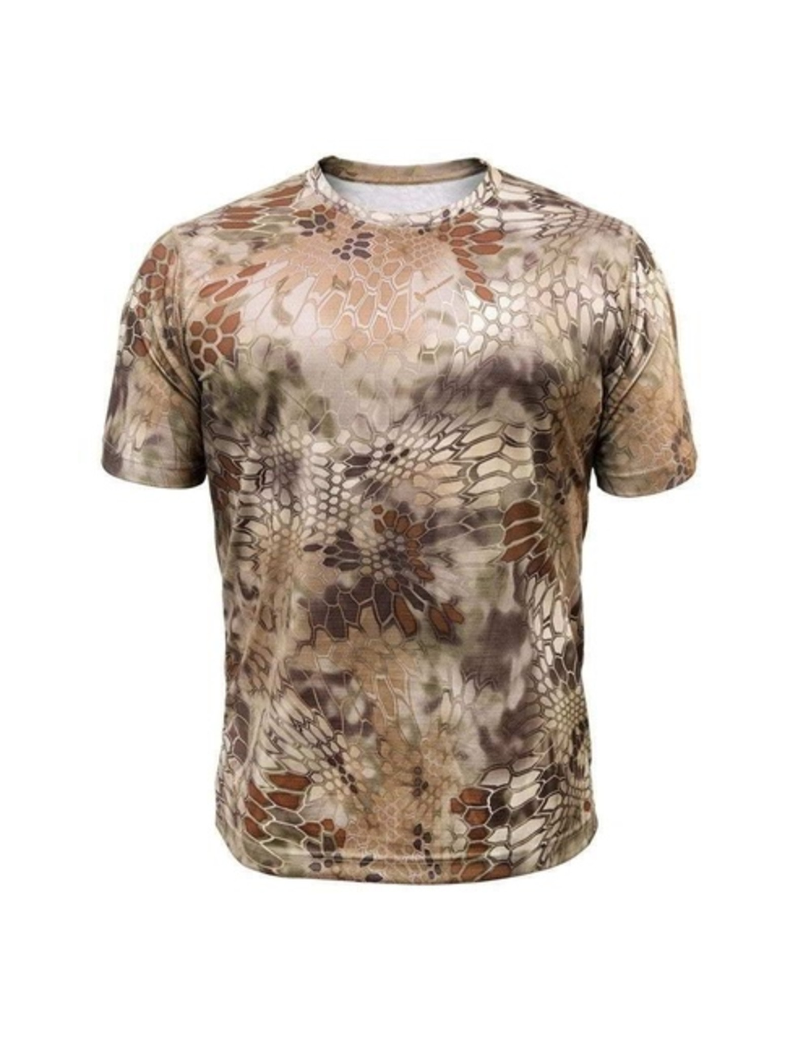 KRYPTEK HYPERION SHORT-SLEEVE CREW TOP