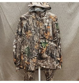 HABIT HABIT REALTREE PACKABLE RAIN JACKET