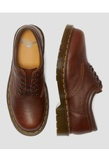 DR. MARTENS DR. MARTENS TAN HARVEST LEATHER CASUAL SHOES