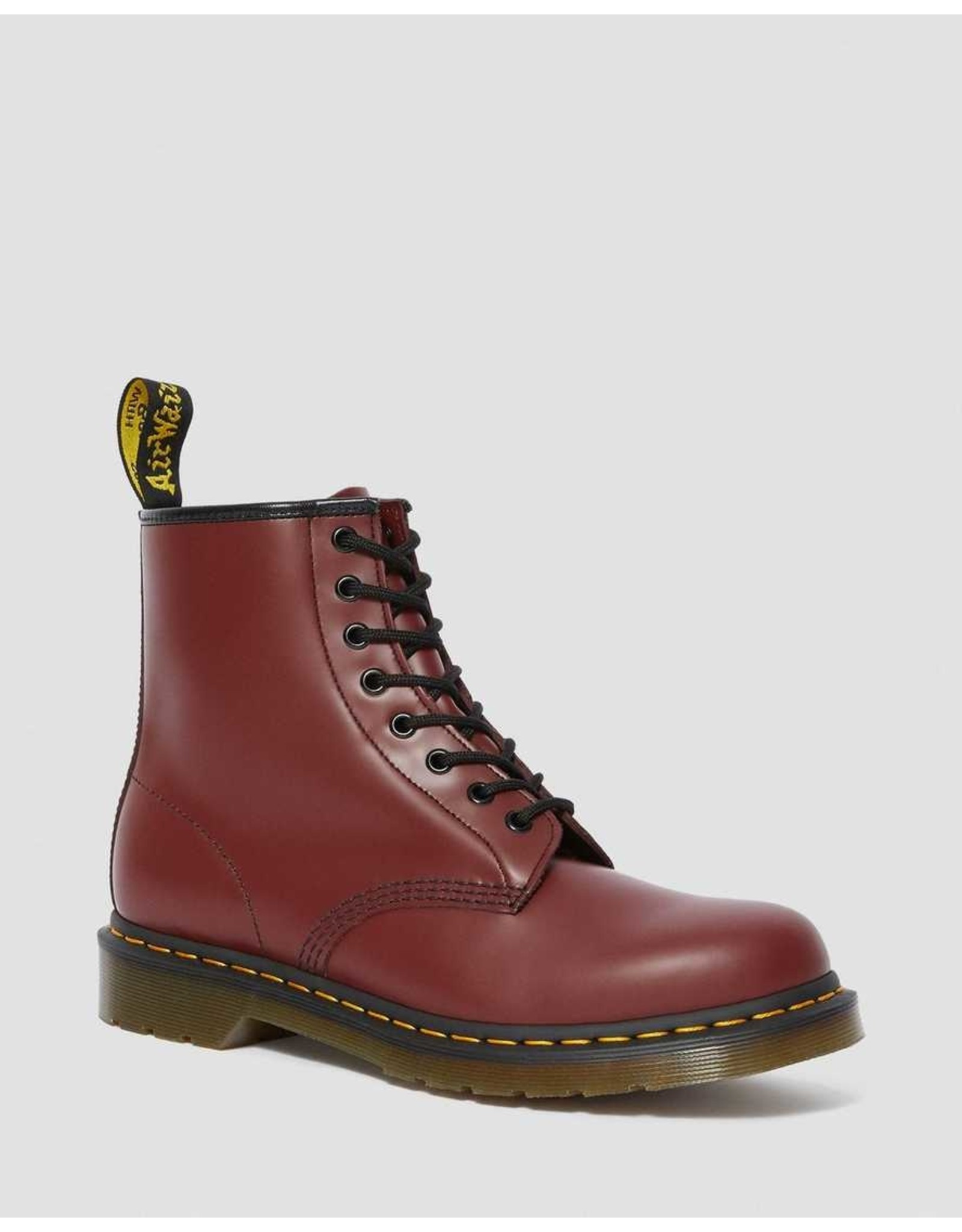 DR. MARTENS DR. MARTENS SMOOTH LEATHER OXFORD SHOES