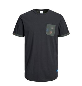 JACK & JONES JACK & JONES FUSED POCKET T-SHIRT