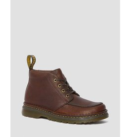 DR. MARTENS DR. MARTENS DARK BROWN  AUSTIN GRIZZLY