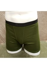 CANADIAN SURPLUS Canadian Stainfield Olive Performance Underwear