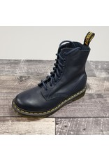 DR. MARTENS DR. MARTENS NAVY BLUE PASCAL VIRGINIA LACE UP