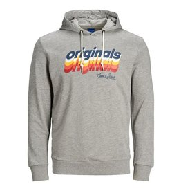JACK & JONES JORVENTURE SWEAT HOODIE