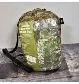 ROTHCO ROTHCO LIGHTWEIGHT GHILLIE SUIT WOODLAND-XL/2XL