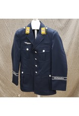 U.S. SURPLUS BLUE GERMAN DRESS TUNIC
