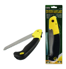 WORLD FAMOUS SALES FOLDING CAMP SAW