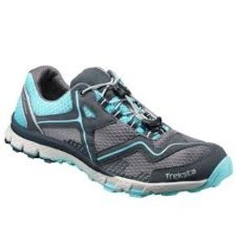 TREKSTA TREKSTA SKY BLUE WOMEN'S TRAIL WAVE