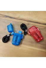 WORLD FAMOUS SALES WATERPROOF SURVIVAL LIGHTER