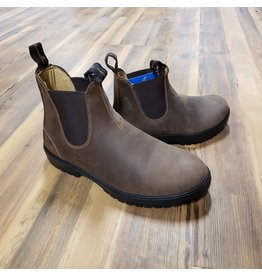GERONIMO GERONIMO  TRIUMPH BROWN BOOT