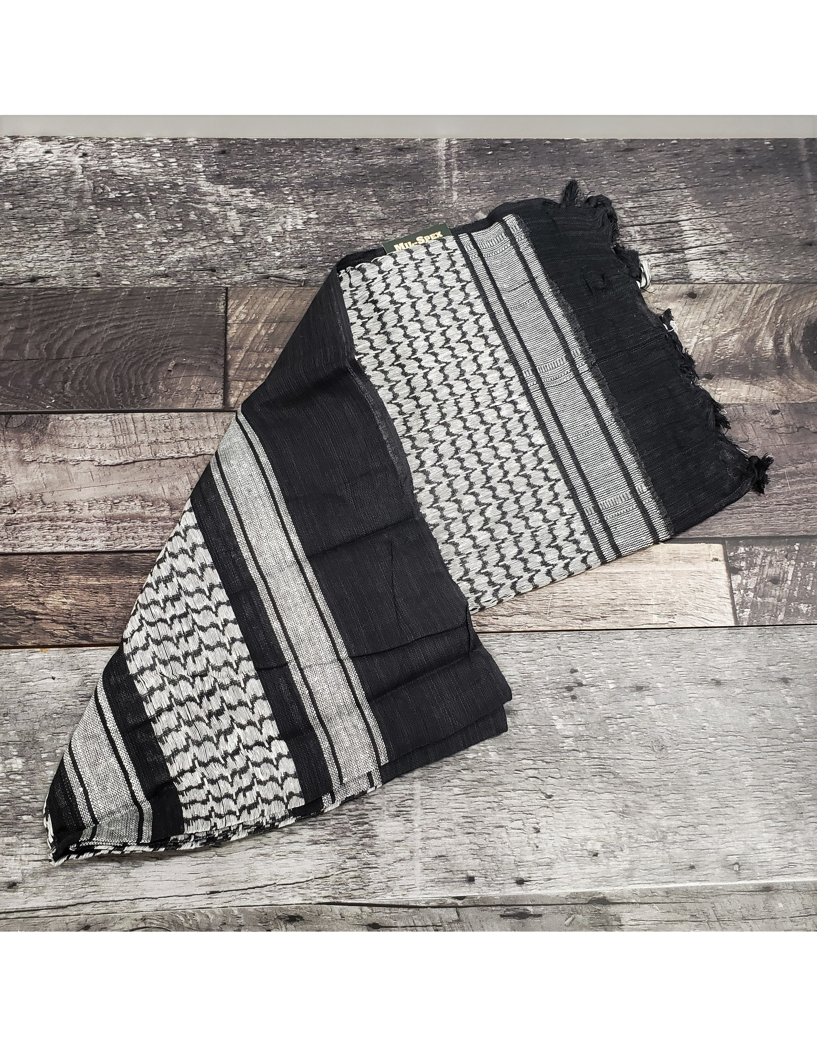 ROTHCO SHEMAGH PATTERN SCARVES