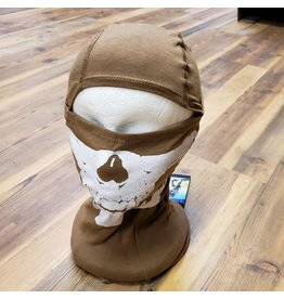 SHADOW STRATEGIC BALACLAVA WITH SKULL PRINT