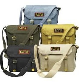 WORLD FAMOUS SALES WEB HAVERSACK