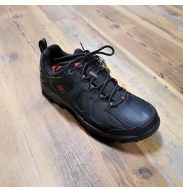 COLUMBIA SPORTSWEAR PEAK FRPEAK LOW MENS LEATHER OUTDRY HIKE SHOE