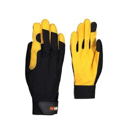 GANKA 24-810 SYNTHETIC SPANDEX TOUCHSCREEN GLOVE